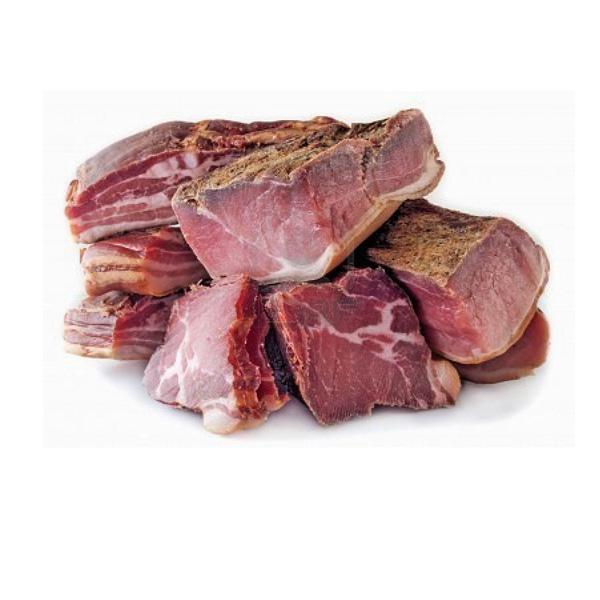 carne seca traseiro